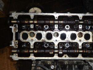 Головка блока цилиндров на Mitsubishi Pajero 6G74
