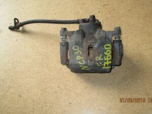 Суппорт на Toyota Bb NCP30 2NZFE