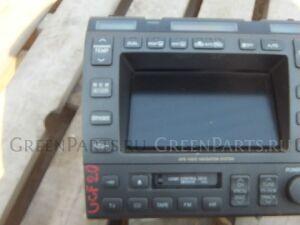 Монитор на Toyota Celsior UCF20 86111-50041