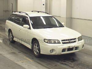 Ступица на Nissan Avenir W11