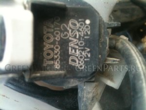 Насос омывателя стекла на Toyota Hilux Surf RZN215 ,VZN215,ZN215.