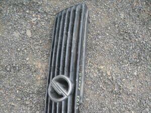 Решетка радиатора на Nissan Sunny FB13 GA15