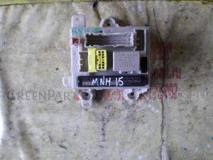 Блок предохранителей на Toyota Alphard MNH15 1MZ