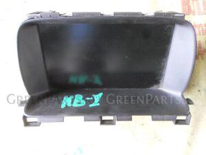 Монитор на Honda Legend KB1 J35A