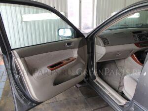 Замок двери на Toyota Camry ACV30 2AZFE