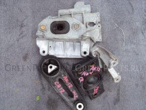 Подушка двигателя на Nissan March AK12 1 шт