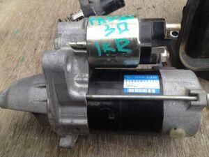 Стартер на Toyota Passo KGC30 1KR 28100B2040