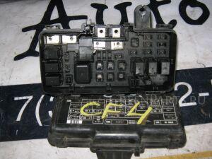 Блок предохранителей на Honda Accord CF3 CF4