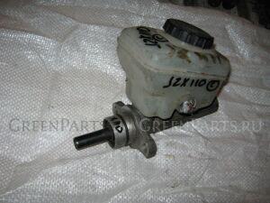 Главный тормозной цилиндр на Toyota Mark II JZX110