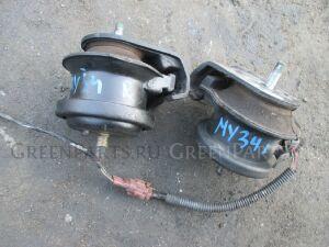 Подушка двигателя на Nissan Cedric MY34 VQ25