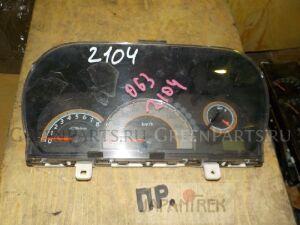Спидометр на Nissan Serena C25 MR20 2104