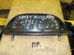 Спидометр на Toyota Camry ACV35 2AZ 6791