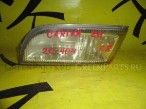 Туманка на Toyota Carina ST210 20404