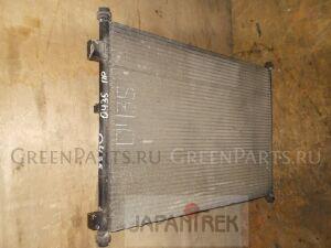 Радиатор кондиционера на Honda Odyssey RA6 F23A 0435
