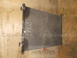 Радиатор кондиционера на Honda Odyssey RA6 F23A 0436