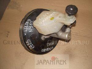 Главный тормозной цилиндр на Nissan Wingroad NY12 HR15 6855