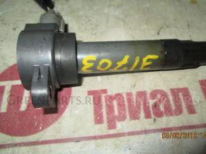Катушка зажигания на Suzuki Mr Wagon MF21S K6AT 33400-7881