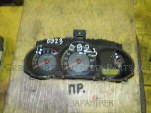 Спидометр на Nissan Tiida C11 0923