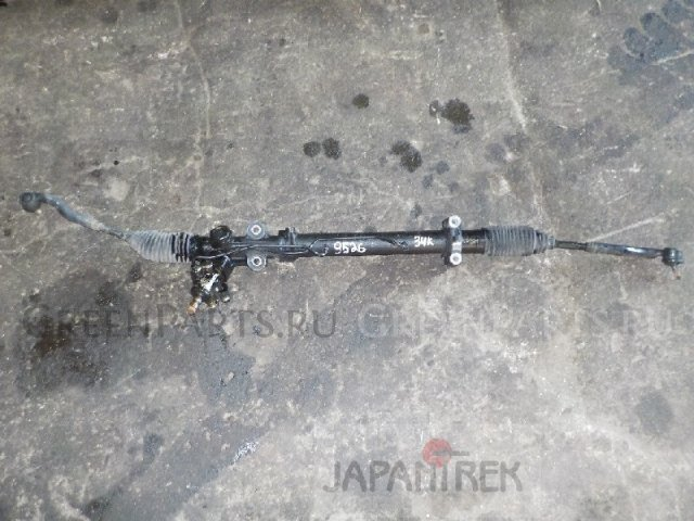 Рулевая рейка на Toyota Aristo JZS160 2JZ 9526