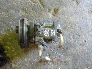 Компрессор кондиционера на Mazda Familia BJ5P ZL 2151