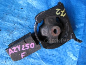 Подушка двигателя на Toyota Avensis AZT250 1AZFSE