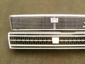 Решетка радиатора на Toyota Camry VZV20