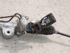 Рулевой карданчик на Nissan Sunny FB15