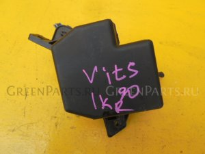 Блок предохранителей на Toyota Vitz KSP90 1KR