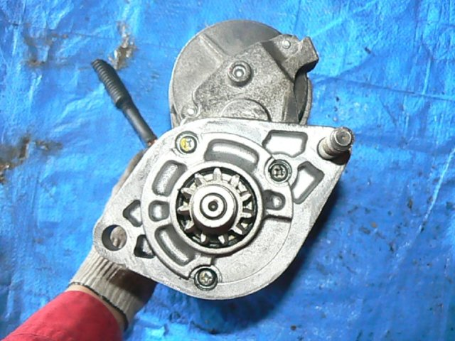 Стартер на Toyota 1KZ 2280005340