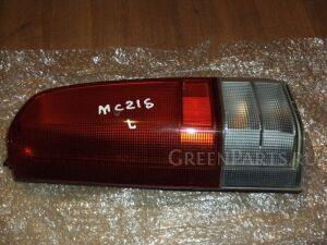 Стоп на Suzuki Wagon R MC21S/ MC22S 3560376F0