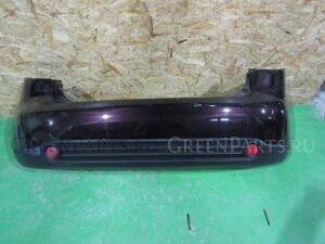 Бампер на Mazda Verisa DC5W ZY 119226
