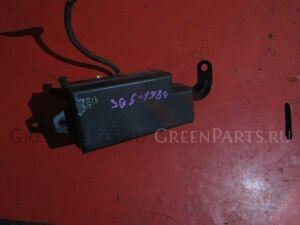 Блок предохранителей на Subaru Forester SG5 EJ205DX 041989
