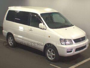 Подушка безопастности на руль на Toyota Noah SR50 3S