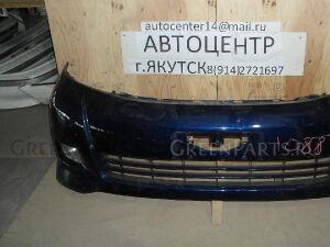Бампер на Toyota Isis ANM10 1088