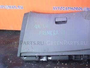 Бардачок на Nissan Primera P12 QR20