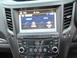 Монитор на Subaru LEGACY B4 LEGACY WAGON OUTBACK BM9, BR9 EJ25 SL7631