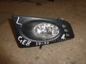 Туманка на Honda Fit GE8 37-26