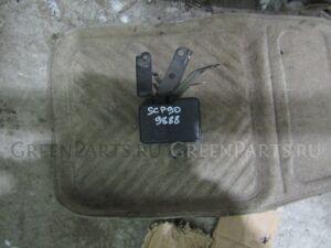 Блок abs на Toyota Vitz SCP90 2SZ-FE 5019888