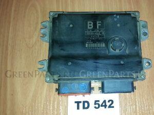 Блок управления двигателем на Suzuki Escudo TD54W J20A 3392065J50