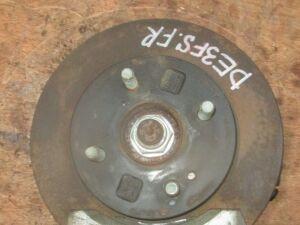 Ступица на Mazda Demio DE3FS