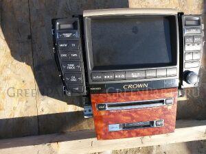 Монитор на Toyota Crown GRS182,GRS180