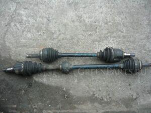 Привод на Toyota Vitz NCP10 2NZ
