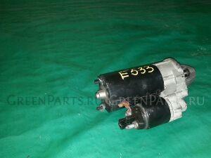 Стартер на Bmw X5 E53 N62 7536690, 0001108208