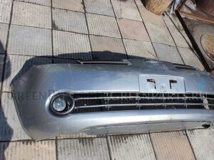 Бампер на Nissan Note E11
