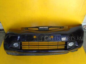 Бампер на Honda Fit GE6 RS modulo