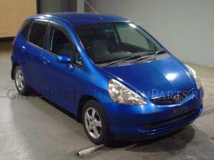 Бензонасос на Honda Fit GD3 L15A