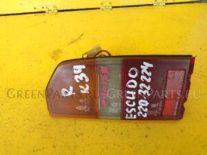 Стоп на Suzuki Escudo TD11W 220-32224
