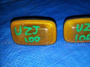 Повторитель в крыло на Toyota Land cruiser 100 UZJ100W, HDJ101K, HDJ100L, UZJ100L 2UZFE