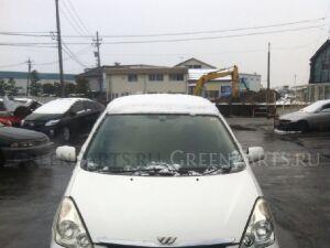 Фара на Toyota Wish ZNE10 1ZZ 681