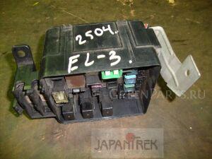 Блок предохранителей на Honda Orthia EL3 2504